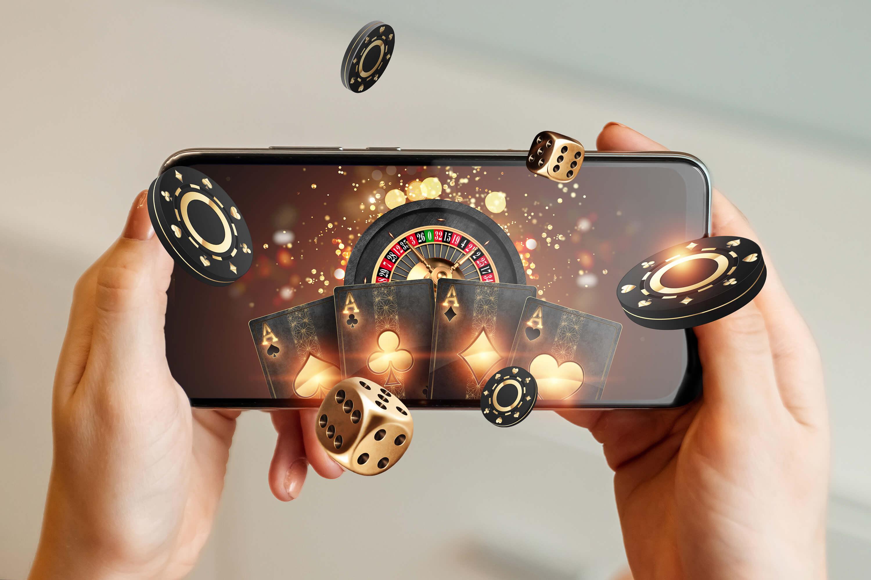 Utforsk Casino Classic app